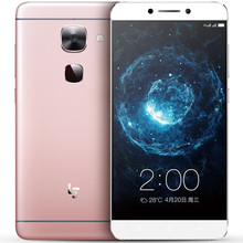 LeEco Letv Le 2X520 Snapdragon 652 Octa base 3 GB RAM Mobile téléphone 4G LTE Android 5.5 pouce Dual SIM 32 GB ROM Infrarouge 16.0MP