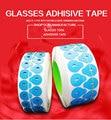 glasses adhisive tape ,optical adhisive tape 6 different model  glasses accessoires