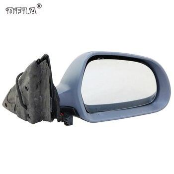 Voor Skoda Superb 2008 2009 2010 2011 2012 2013 2014 2015 Auto-Styling Verwarmde Elektrische Wing Side Achteruitkijkspiegel rechts