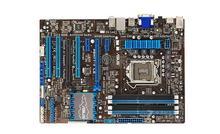 Original-motherboard für asus p8h77-v le ddr3 lga 1155 für I3 I5 I7 CPU USB3.0 32 GB H77 Desktop-motherboard Freies verschiffen