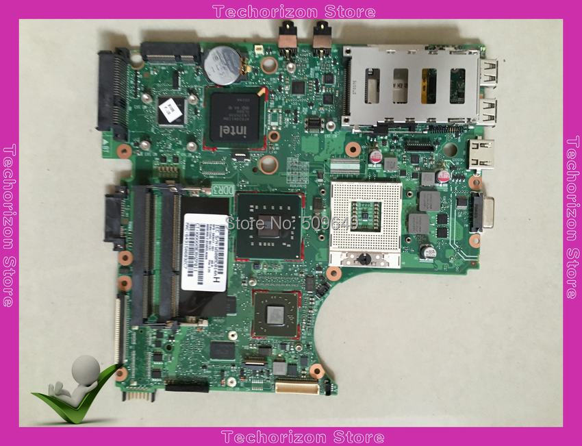 Top quality , For HP laptop mainboard 583077-001 4510S 4710S