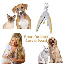 New pet scissors peti care nail grooming tool dog clippers beauty