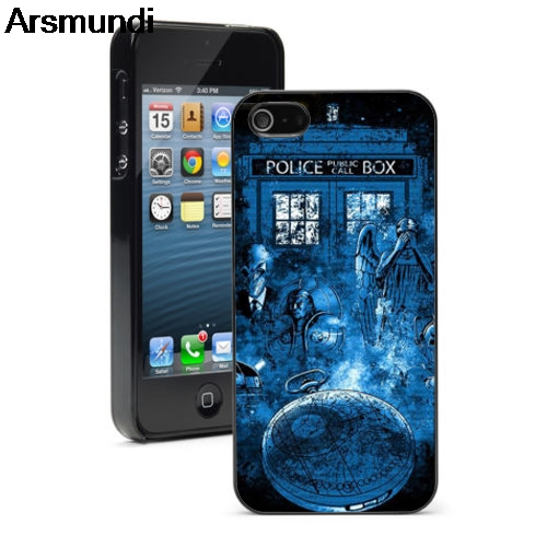 Cellphones & Telecommunications Purposeful Arsmundi Doctor Who Police Box Phone Cases For Iphone 4s 5c 5s 6s 7 8 Plus Xr Xs Max For X S8 9 6 Case Soft Tpu Rubber Silicone Firm In Structure Phone Bags & Cases