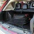70X80cm Универсальный Автомобильный багажник  нейлон  эластичное хранение груза  гибкий фиксатор  органайзер для Dodge Fiat Jeep Wrangler