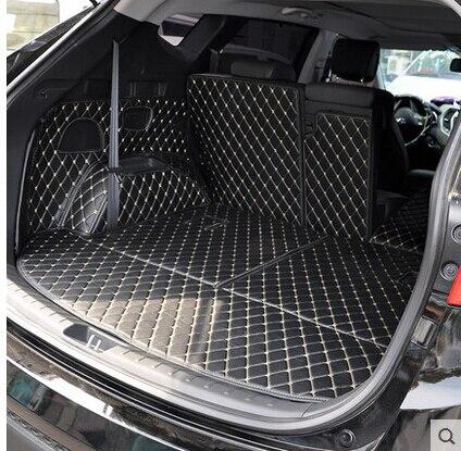 Outdoor Car Cover Waterproof Rain UV For Hyundai Grand Santa Fe 2013-2016