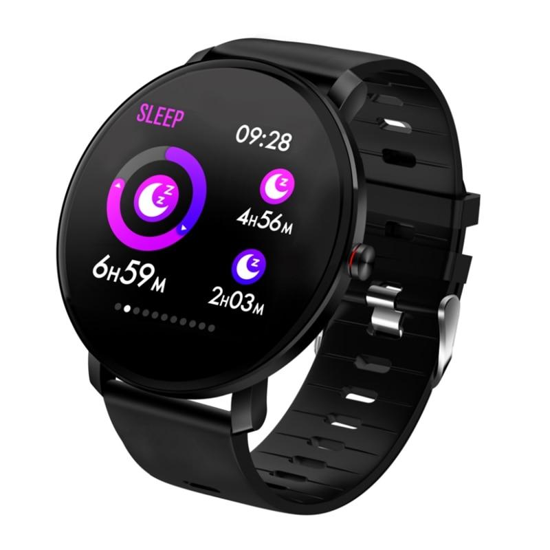 K9 Smart Watch Bluetooth Sports Bracelet Heart Rate Tester Outdoor PedometerK9 Smart Watch Bluetooth Sports Bracelet Heart Rate Tester Outdoor Pedometer