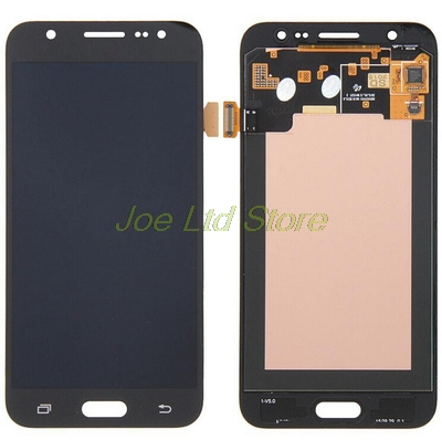 Original LCD display For samsung galaxy J3 J3109 Touch Screen Digitizer assembly with Front frame Free shipping replacment lcd for samsung for galaxy s4 i9505 lcd display touch screen digitizer frame assembly one piece free shipping