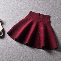 Пачка Saia Longa двойной десятой специальной акции 15 новый зимний контракт юбки джокер Парадное, тонкое зонтик юбка 081912