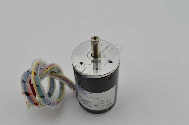 BLDC-38SRZ 2000RPM 12V DC Brushless reversible motor