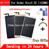 QYQYJOY Very Few 152mm LCD For Xiaomi Redmi Note 3 Special Edition Lcd Display Screen For