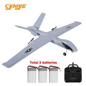 Cymye Z51 RC Drone 2.4G 2CH Pr