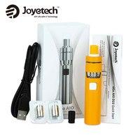 100 Original Joyetech EGo AIO D22 Quick Starter Kit 1500mAh Battery Capacity 2ml E Liquid Capacity