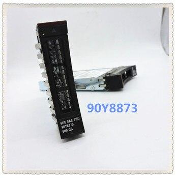 90Y8872 90Y8873 90Y8876 600GB 10K 2.5inch SAS   Ensure New in original box. Promised to send in 24 hours