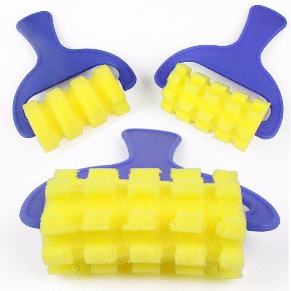 4PcsLot-Fun-Sponge-Kids-Painting-Brushes-Graffiti-Paint-Training-Toy-Plastic-Handle-Seal-Sponge-Drawing-Brush-Educational-Toy-3