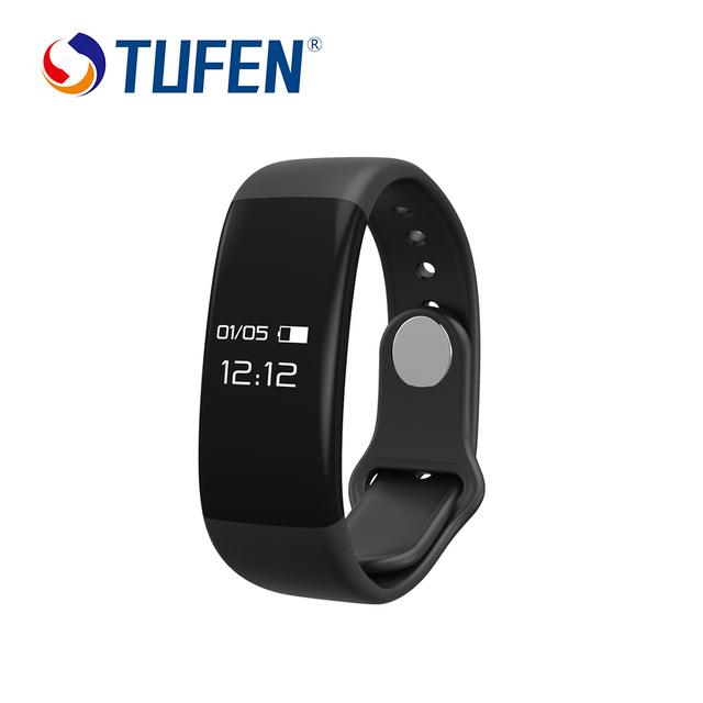 H30 inteligente pulseira bluetooth 4.0 display led monitor de freqüência cardíaca/sono rastreador/lembrete de chamada para ios android pk mi banda 2/d21/h3