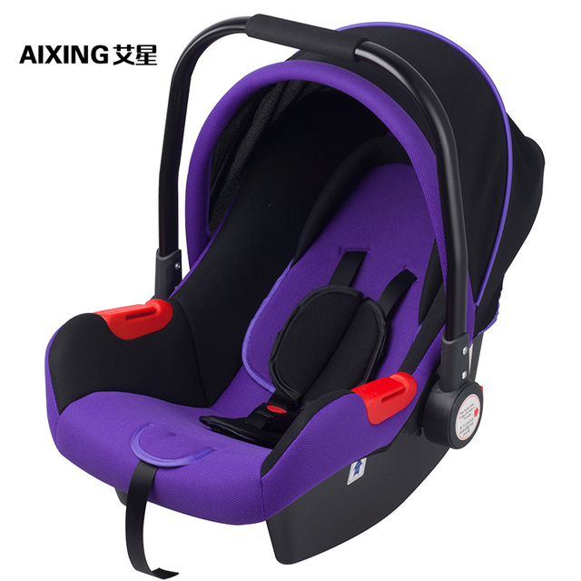 baby car basket portable baby car seats infant safety car seat ...