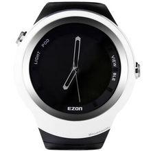 EZON running para Bluetooth relojes Inteligentes hombres reloj impermeable de los deportes al aire libre relojes electrónicos de múltiples funciones plataforma de iOS