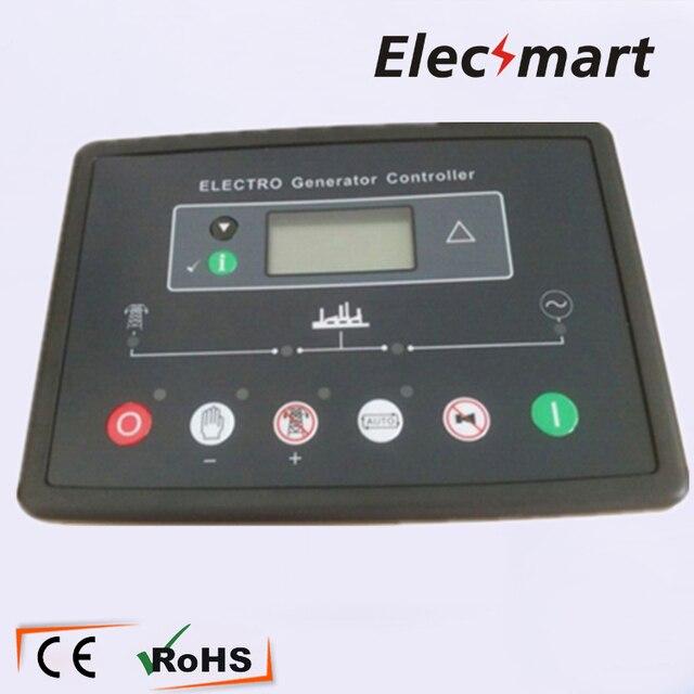 diesel generator controller DSE6120