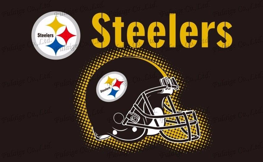 Steelers Flag Logo