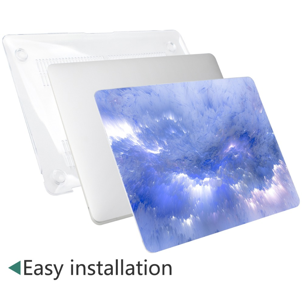 Marble Sky Case for MacBook 147