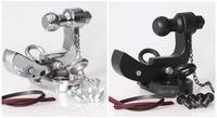 Pintle Hook Trailer Ball Tow Hitch Heavy Duty For Land Cruiser Prado Fj120 & Fj150 2003 2015