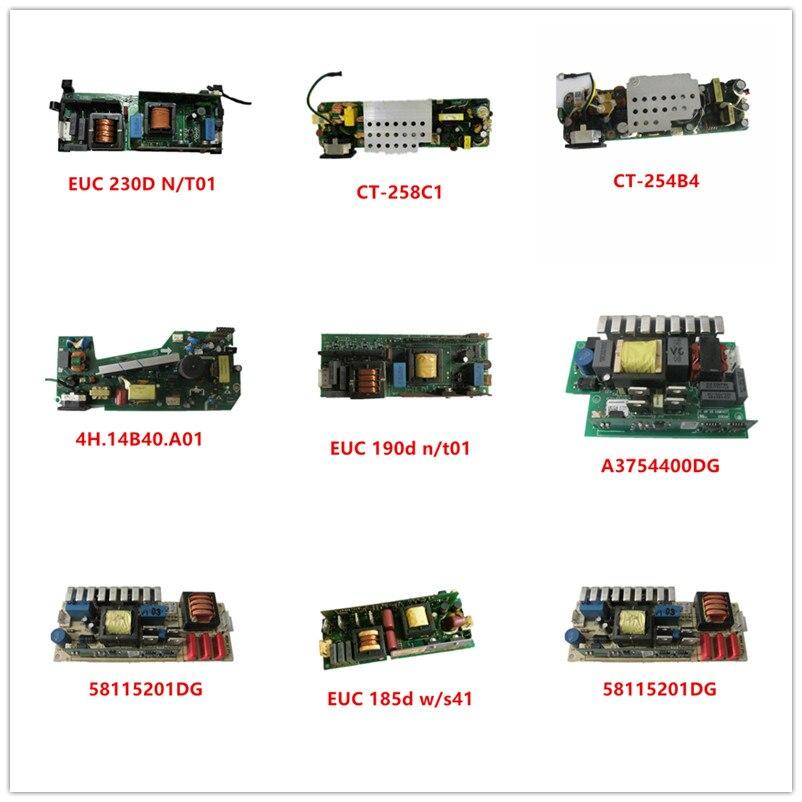 EUC 230D N/T01 | CT-258C1/258C | CT-254B4 | 4H. 14B40. A01 | 190D N/T01 | EUC 185d w/s41 | A3754400DG | CT-321B2 | 58115201DG б/у