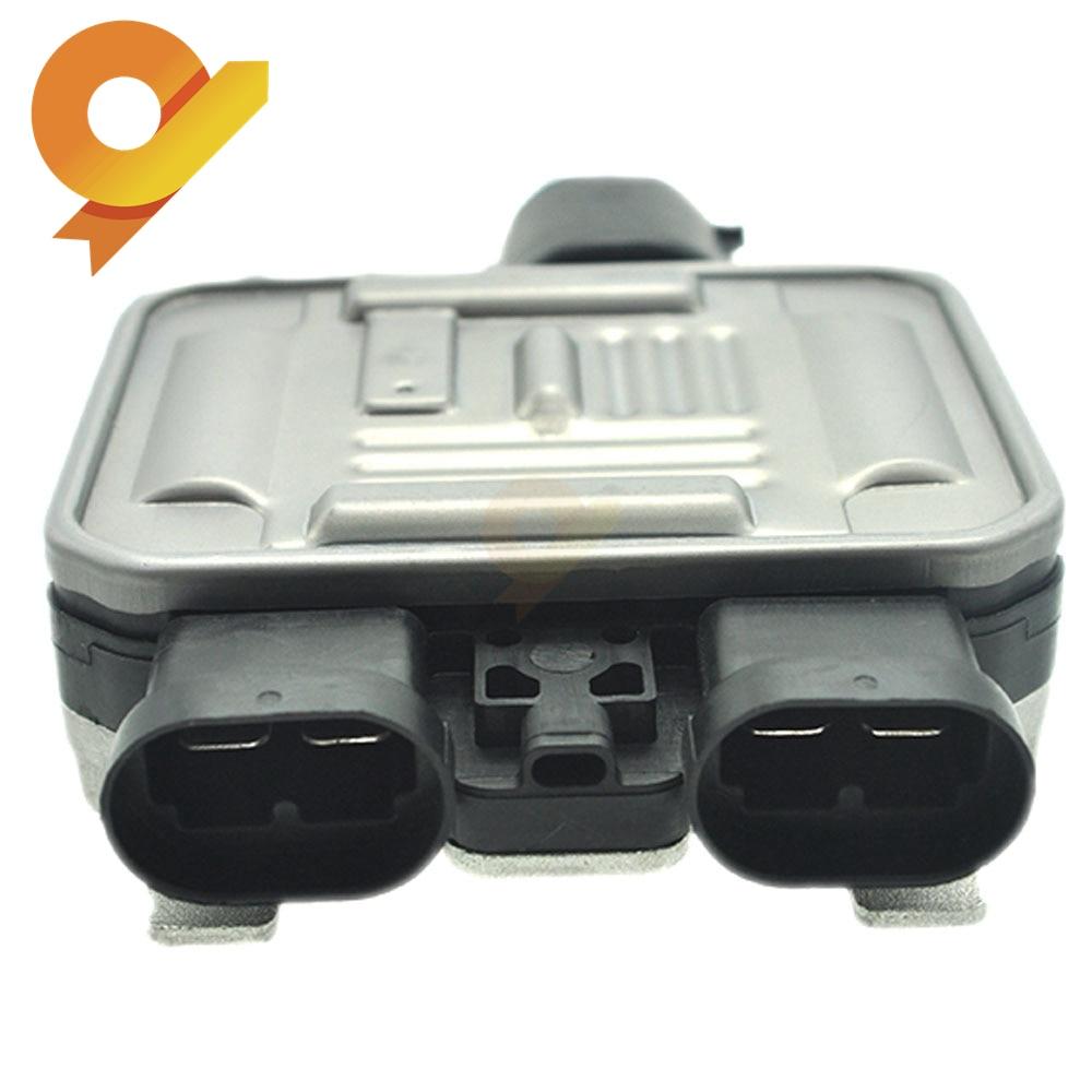 Radiator Cooling Fan Control Module Relay ECU For Land Rover Freelander 2  /LR2 Volvo V70 S60 S80 XC70 XC60 940004202 940 0042 02