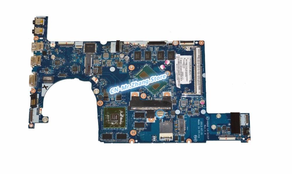 SHELI FOR font b Acer b font Aspire P645 Laptop Motherboard W I5 4200U CPU NBV8U11002