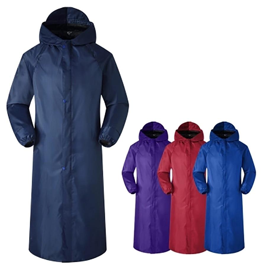 Bike Fishing Rain Coat Hiking Poncho Adult Men Windbreaker Raincoat Women Rainwear Jackets Antipioggia Waterproof Coat 50KO181