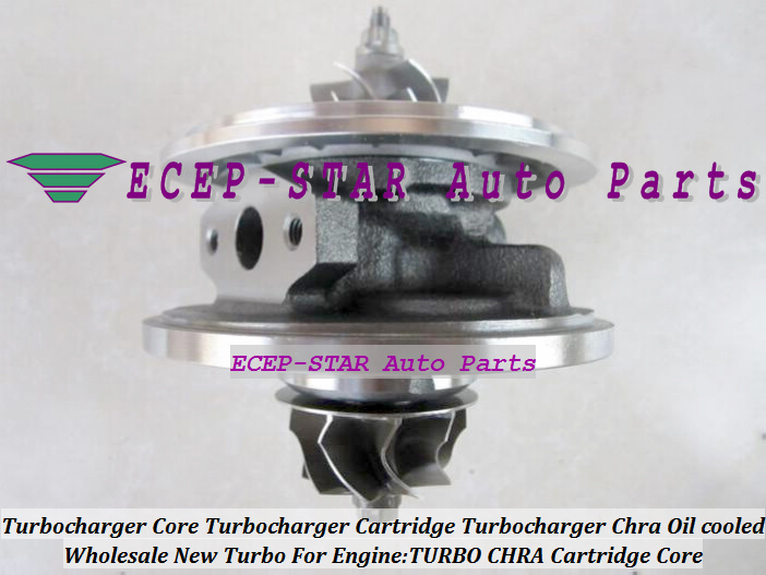 Turbo Cartridge CH GT1749MV 777251-5001S 777251 736168 736168-0002 55188690 53039700102 For Lancia Lybra 192A8000 M737AT.19Z Eu4