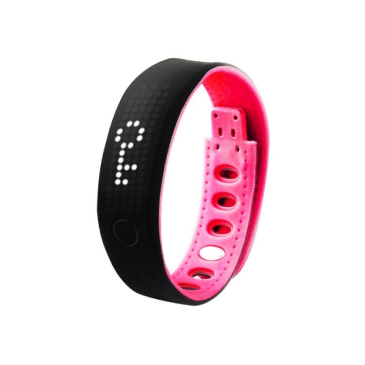 In Stock 2017 Band 2 Smart Wristband B17 Smart Bracelet Pedometer Sleep Monitor Health Wristband Bluetooth