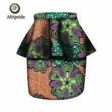2019 Весенняя африканская повседневная юбка для женщин afripride