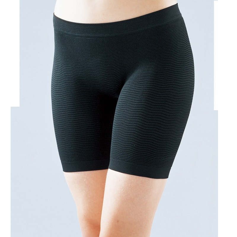 Japanese Cogit Women Anti Cellulite Pants Concave-convex texture for Weight Loss Seamless Weave Reflect Hip Line Slim up пак ц pack cellulite