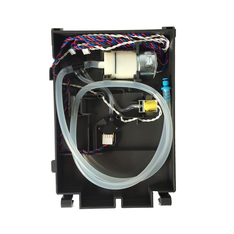 New Original Air Pressure system Q1251-60258 for HP1050 5500 5100 5000 Air pressurization system APS Air Pressure pump quying laptop lcd screen for acer chromebook 11 cb3 111 c720 c720p c730 c730e c740 series 11 6 1366x768 30pin side brackets