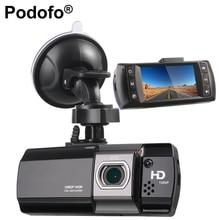 Original Del Coche DVR Novatek 96650 AT550 Full HD 1080 P de la Cámara Del Coche 170 Dash Cam G-sensor de Gran Angular/WDR/Visión Nocturna Registrator