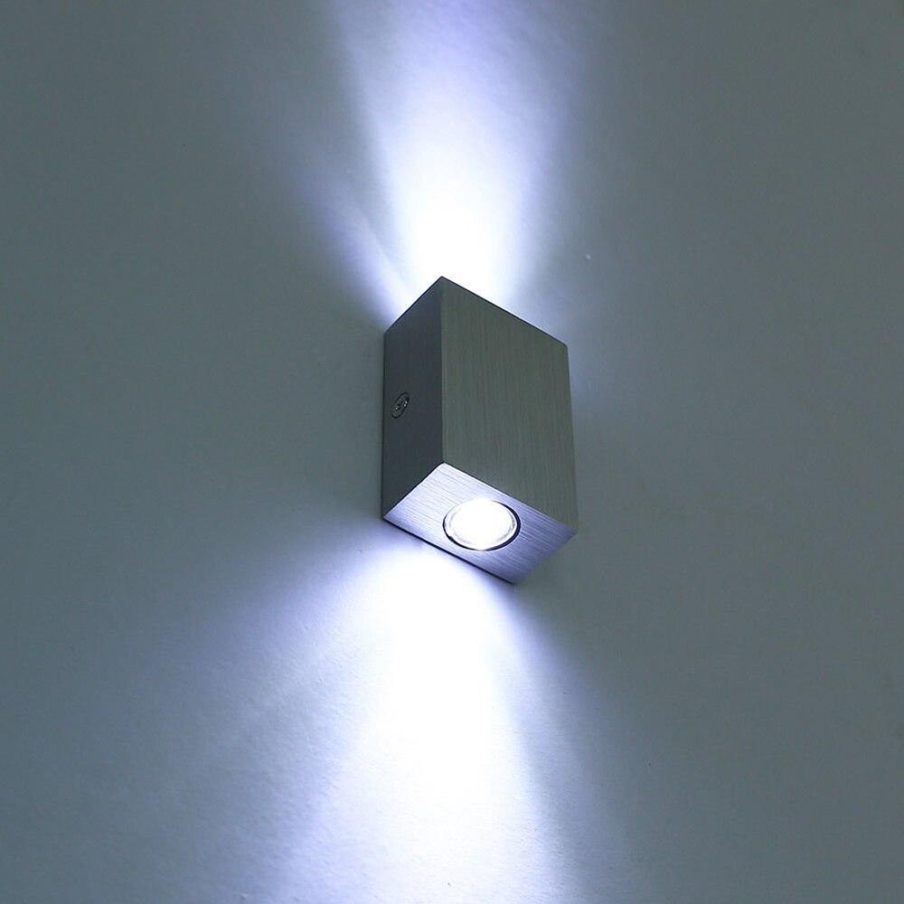 popular modern sconcebuy cheap modern sconce lots from china  - modern w(w) led wall lamp sconce night light fixture modern design