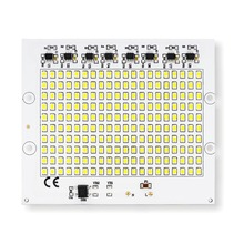 5 SMD LED 칩 10W 20W 30W 50W 100W 230V 램프 칩 필요 없음 드라이버 DIY LED 전구 램프 LED 투광 조명 스포트 라이트 차가운 따뜻한 화이트