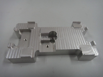 CNC machining and fabrication with efficiency, quality and precision in 2015 #346