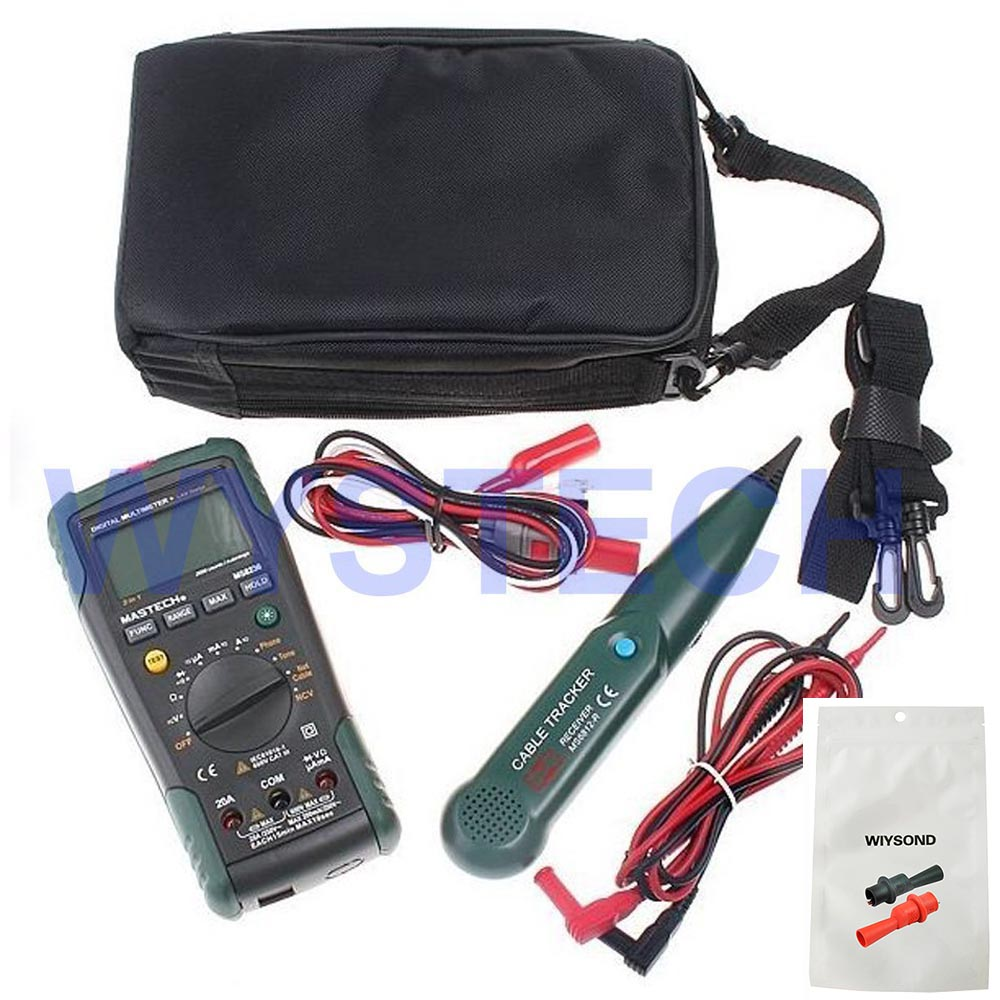 M018 Vici Vc87 For Motor Drives Tester Vsd Duty True Rms Auto Range Digital Multimeter Less Expensive Tools Electrical Instruments
