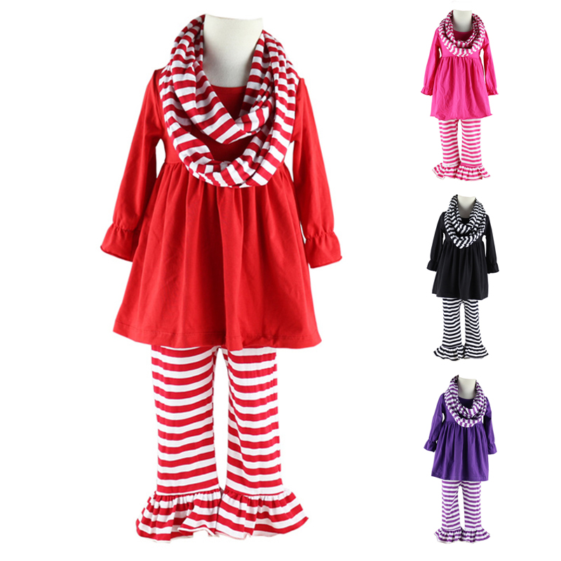 83aa0d2e45e42 2016 Gerçek Çocuk Giyim Mickey Ücretsiz Gönderim Sıcak Satış Büyük Giyim  Seti, çocuklar çocuk Yaz Kız Çocuk Set pantolon 6-12 t Için
