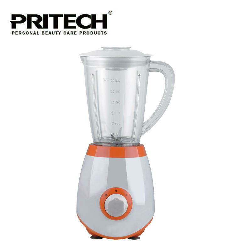 PRITECH Removable Electric Plastic Jar Extractor Citrus Juicers Fruit Vegetables Drinking Machine 2 Speed 1.5L 350W недорого