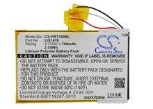 Кэмерон китайско 700 мАч Батарея 1-853-104-11, LIS1476, LIS1476MHPPC (SY6) для sony PRS-T1, PRS-T2, PRS-T3, PRS-T3E, PRS-T3S