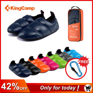 KingCamp shoes warm winter Comfort Waterproof soft lightweight,house-wearing, travelling, working, driving man woman Breathable