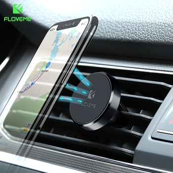 Universal 360 Magnetic Air Vent Mount Stand Holder For Phone 1