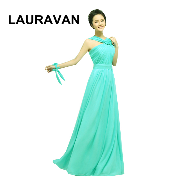 a49338c267cbd US $60.33 5% OFF|pretty girl beautiful plus size women green unique  bridesmaid dress long elegant dinner dresses turquoise free shipping-in  Bridesmaid ...