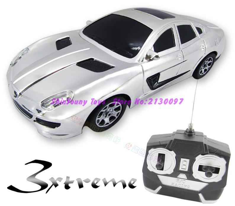 1 24 Boy Toys 4 Channels Simulation Benz Baby Toys 4ch Rc Car Kids