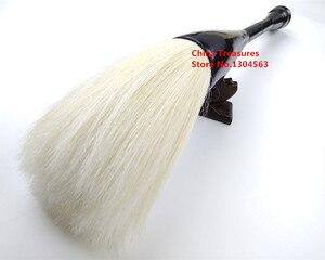 Image 3 - ロングサイズ中国書道ブラシ書き込みに地下水ブラシ中国の筆真央バイ