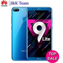 Küresel Rom Huawei Onur 9 Lite 5.65
