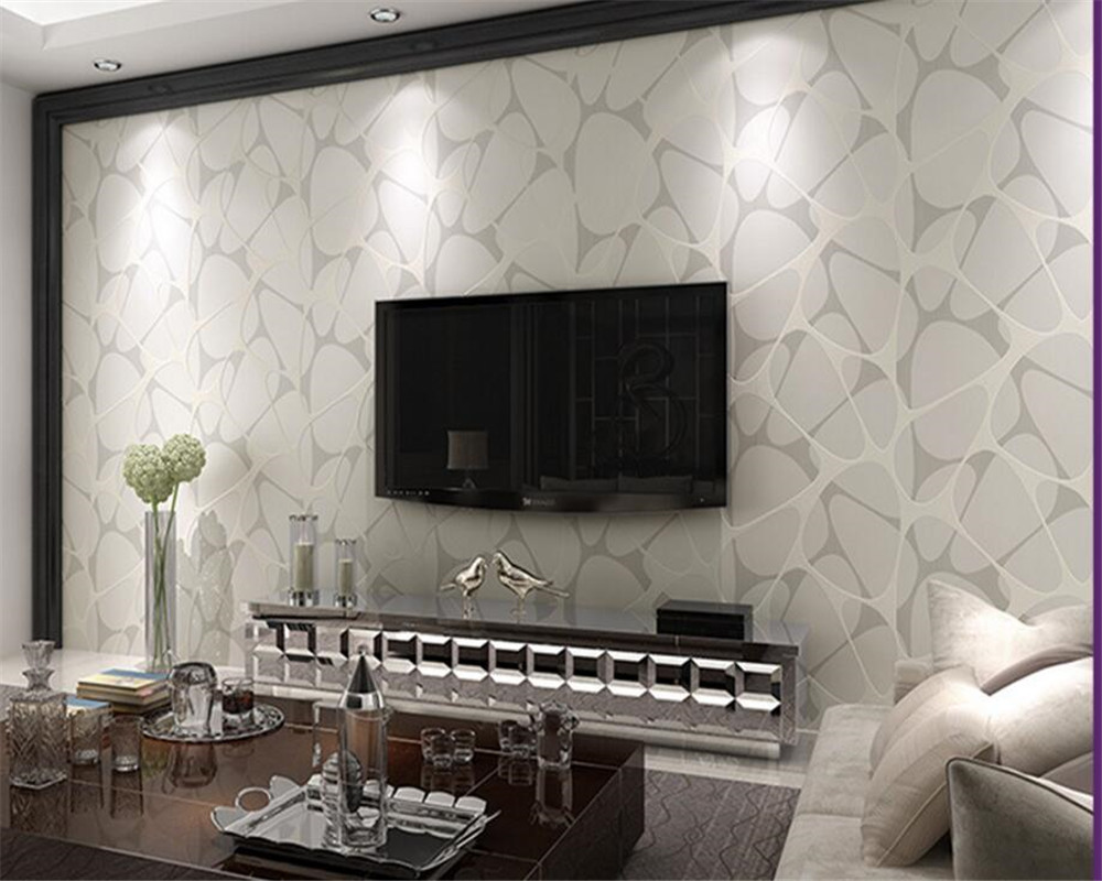 Beibehang Contemporary and contracted blue purple rice yellow wallpaper bedroom living room TV setting wall 3d wallpaper roll beibehang wallpaper pink beige purple diamond relief 3d wallpaper living room bedroom tv background diamond 3d wallpaper roll