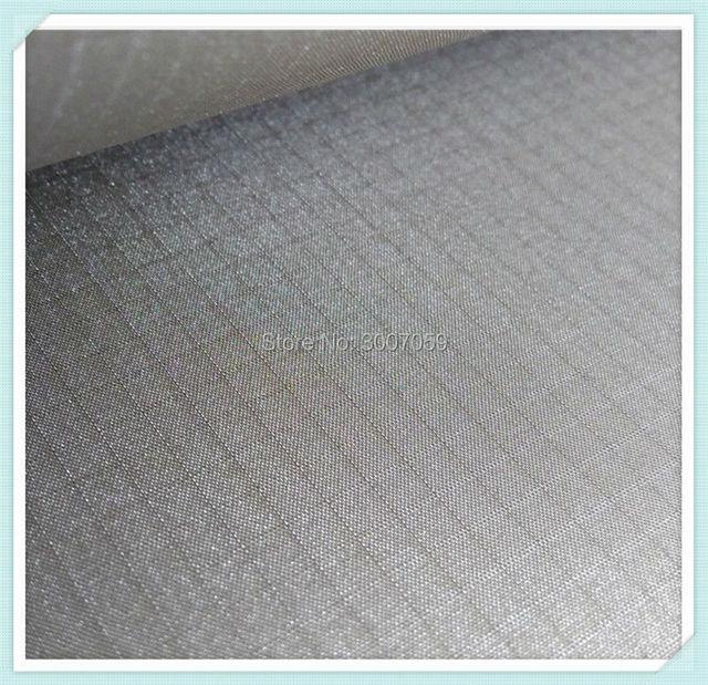 Emf radiation protection fabric rf